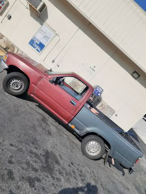 Photo For sale toyota 93