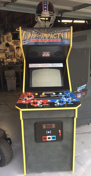 New and Used Arcade games for Sale in Baltimore, MD - OfferUp