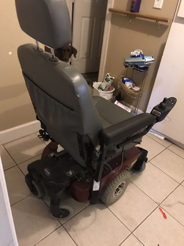 Electric wheelchair for Sale in Bend, OR - OfferUp