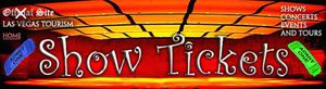 All Las vegas show tickets for Sale in Las Vegas, NV