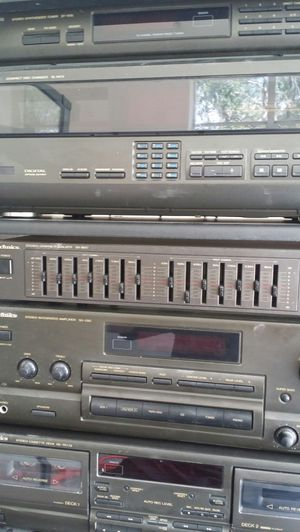 Stereo System for Sale in Tampa, FL