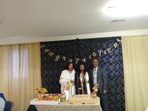 Yetayesh wedding event for Sale in Arlington, VA