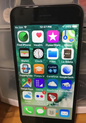 IPHONE 6 de 64 GB for Sale in Rockville, MD