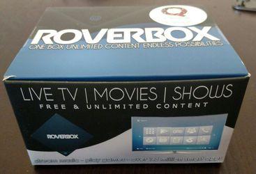 RoverBox LOADED with Retro Video Games: 2,952 games for ~ Nintendo 64 ~ Super Nintendo ~ Sega Genesis ~ Nintendo NES ~ GameBoy Thumbnail