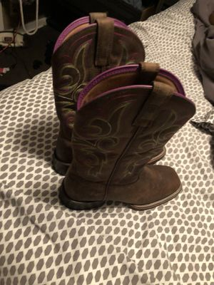 Boots for Sale in Mount Dora, FL