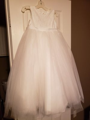 00a00f89e19 New and Used Flower girl dresses for Sale in Baton Rouge