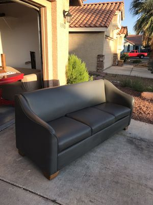 Astounding New And Used Grey Couch For Sale In Las Vegas Nv Offerup Creativecarmelina Interior Chair Design Creativecarmelinacom