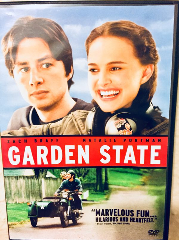open in the appcontinue to the mobile website - Garden State Full Movie
