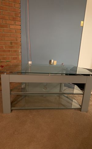 75inch Screen TV Stand for Sale in MONTGOMRY VLG, MD