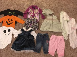 6-9 Month Fall and Winter Outfits for Sale in Lovettsville, VA