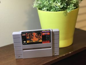 Final Fight for Super Nintendo for Sale in New York, NY