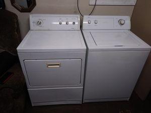 Lavadora y secadora for Sale in Poinciana, FL