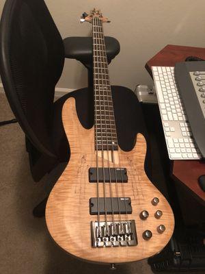 ESP LTD B-205SM 5-string Electric Bass Guitar for Sale in Orlando, FL