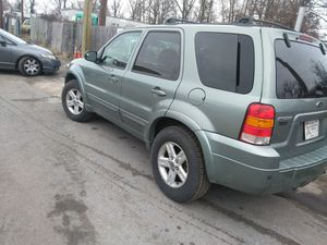 2006 Ford escape Runs great only 140k miles very reliable for Sale in Washington, DC