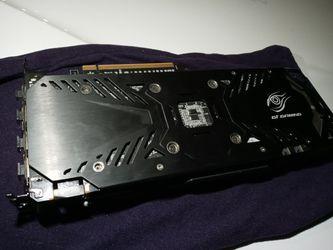 Gigabyte Gv-n960 G1 Gaming-4gd Thumbnail