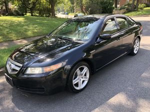 2004 Acura TL for Sale in West Springfield, VA