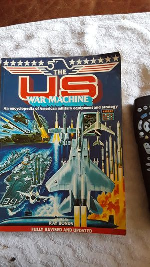 5 military aircraft books Top Flight for Sale in Los Angeles, CA