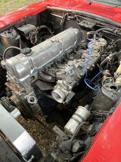 1978 Datsun 280Z Thumbnail