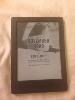Amazon kindle for Sale in Germantown, MD