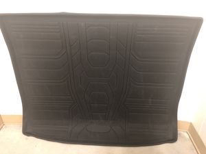 Ford Edge Cargo Mat plus 1st row and 2nd row mats for Sale in Salt Lake City, UT
