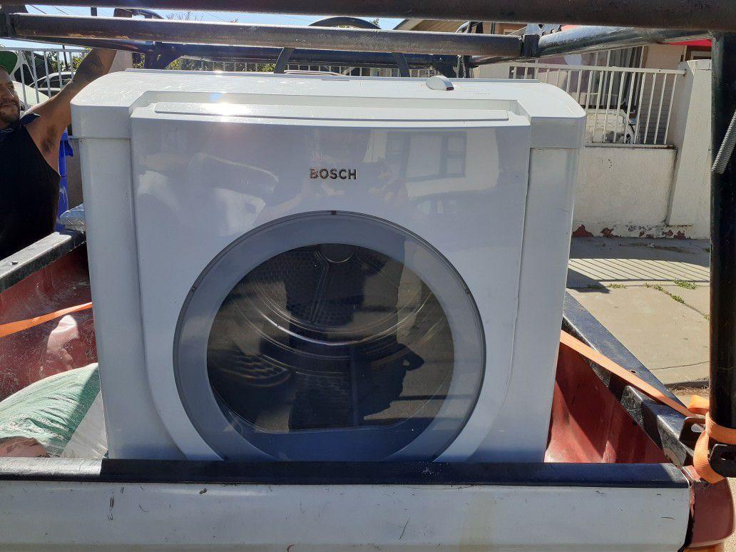 Bosh secadora