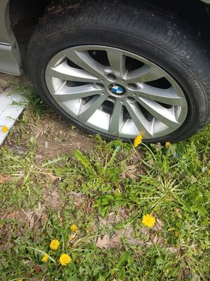 2011 bmw rims for Sale in Rockville, MD